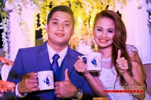 Adriel and Edelina's Wedding @ Alta Veranda de Tibig