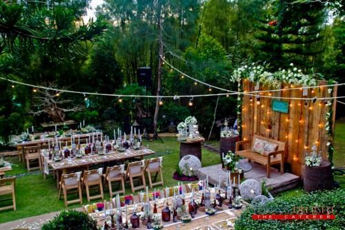 O: Le Jardin Rosella Events Place
