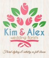 Tagaytay Wedding Florist - Kim and Alex