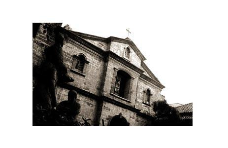 Bamboo Organ Church - Las Piñas City