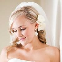 Choosing the Right Wedding Hairstyle for You