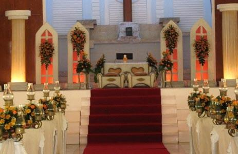 Unida Chruch - Silang Cavite
