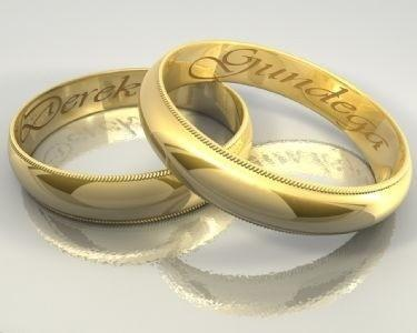 Wedding Rings Traditions