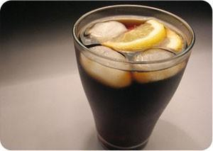 Diet Soda and Heart Attacks