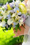 Weddings: Fresh floral tips from the experts