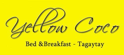 Yellow Coco Tagaytay - Wedding Package Promo