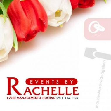 Events By Rachelle to Town's Delight The Caterer