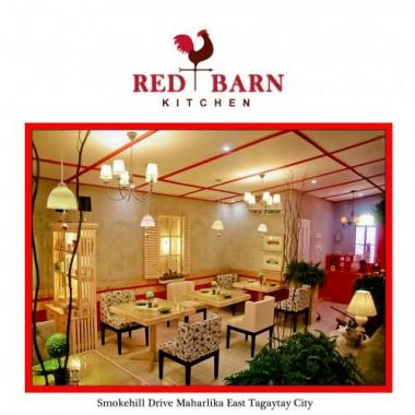 Grandparents Day Celebration at the Red Barn Kitchen