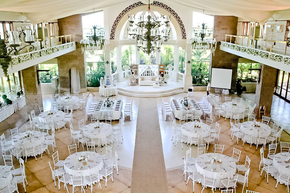 Tagaytay Wedding Themes And Styles To Consider