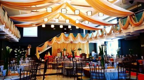 Ten Outrageous Ideas For Your Outdoor Ceremony Venues Near: Wedding Reception In Cavite